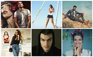 21 of Egypt's Models To Watch For On Instagram In 2016