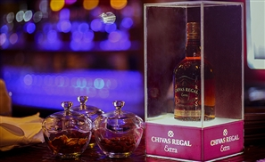 Revealed: Chivas Regal Extra Makes a Royal Entrance in Egypt