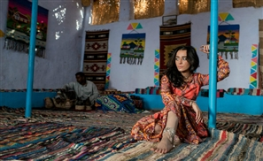 Paradise: A Peek At Mema El Shafey's Newest Collection