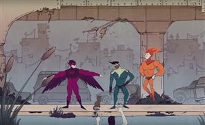 Tameem Youness Takes On Arab Superheroes in Raseeni Episode 11