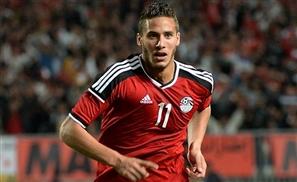 Stoke City Make Formal Bid To Sign Al Ahly's Ramadan Sobhi