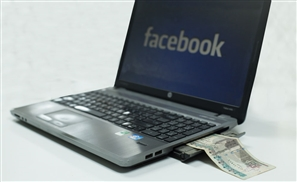 Facebook Now Accepts Payments in Egyptian Pounds