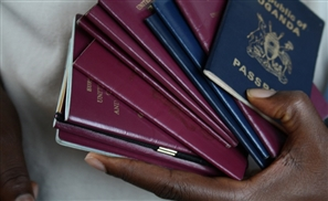 Is Africa Getting Its Own Passport?
