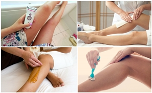 Pros and Cons of Egypt's Four Most Popular Hair Removal Techniques