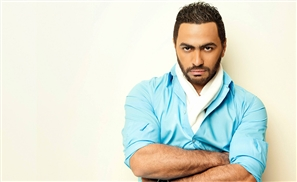 8 Questions We Want to Ask Tamer Hosny on Twitter