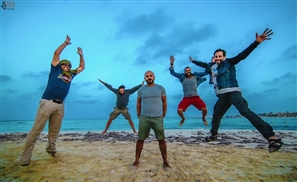 Massar Egbari and The Cadillacs to Rock Mountain View Sahel This Weekend