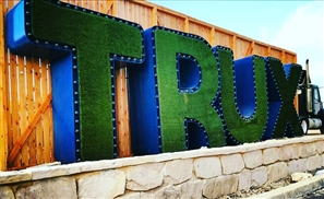 Trux: Sahel's First Food Truck Park