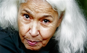 Video: Egyptian Feminist Nawal El Saadawi Wants to Legalise Prostitution