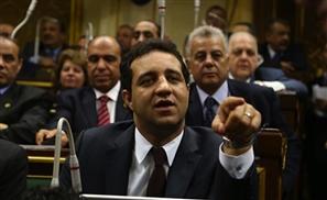 Egypt's Supreme Court: Mansour Out, El Shobky In