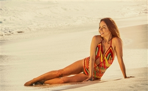 Talalya's New Collection of Crochet Swimwear Ignites All Our Mermaid Fantasies