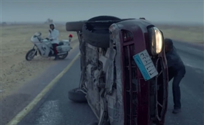 Video: All of Egypt is Talking About Bridgestone's Chilling New Commercial