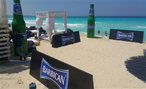 Do Something Different in Sahel this Weekend with Barbican