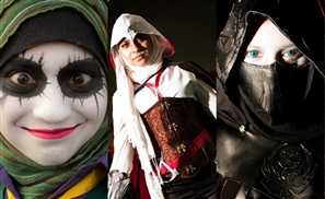Hijabi Hooligan is Taking the Internet by Storm with Amazing Cosplay