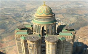 The World's Largest Hotel Will Be Opening Next Year In Saudi Arabia