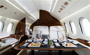 Egypt Made a Deal to Purchase 300 Million Euros Worth of Luxury Jets - True or False?