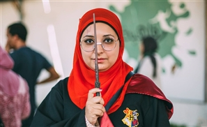 The Triwizard Tournament is Now in Egypt to Support Children in Need