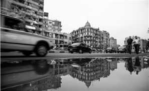 18 Streets in Cairo with Names You Wondered About While Stuck in Traffic