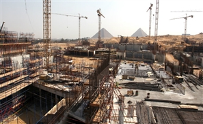 Japan to Loan Egypt $451 Million for Grand Egyptian Museum Construction