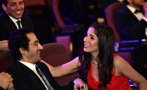 We Thought Love was Dead After Brangelina, But Mona Zaki and Helmy are Renewing Wedding Vows