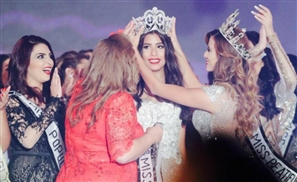 Miss Egypt 2016 Has Been Crowned!