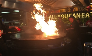 New Authentic Mongolian Grill Open in Cairo this Weekend