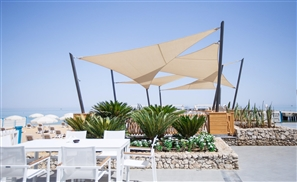 Exclusive: Hot New Beach Club Set to Open Next Weekend in Sokhna
