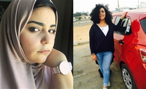 Egyptian Comedienne Faces Social Media Controversy for Taking Off Hijab