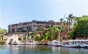 Sofitel Legend Old Cataract Aswan Featured as One of France 2's Hôtels de Légendes