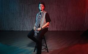 Meet Egypt's 51-Year-Old Female DJ Dina Ghareeb