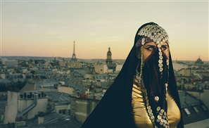 Exclusive: A Bedouin Woman Meets Paris in a Beautiful Video Where Culture and Stereotypes Collide
