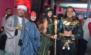 10 Badass Halloween Costume Shops in Cairo