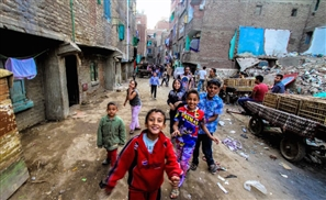 Egypt's Poverty Rate Hits All Time High of 27.8%