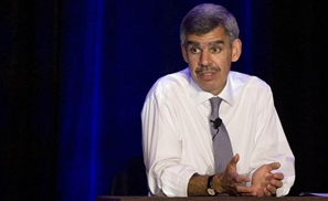 Video: Renowned Economist Mohamed El Erian Explains Egypt's Stimulus Package in 20 Minutes