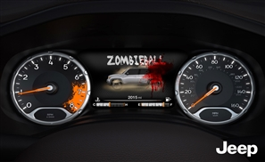 Zombies Are Taking Over El Gouna, and You're Cordially Invited to Their Zombieball