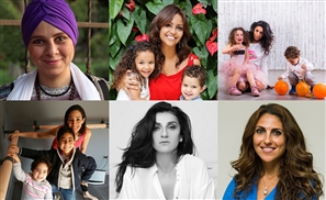 8 Fierce Egyptian Mom Entrepreneurs Share Their Crazy Secrets for Finding Balance