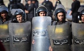 Egyptian Police Conscript Shoots Officer Dead in Garden City
