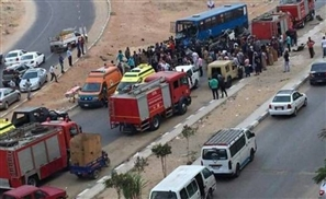 9 Killed in Public Tranportation Bus Crash, Driver Charged with Manslaughter