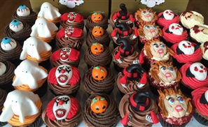 9 Places to Get Tasty Treats For Halloween in Egypt