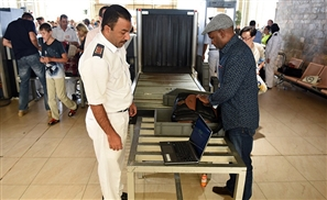 Egypt to Install Biometric Equipment to Bolster Airport Security
