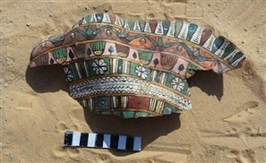2 New Pharaonic Cemeteries Unearthed in Aswan