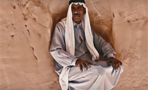 Stunning Video Follows the Sinai Trail and Gets Nominated for British Guild Awards