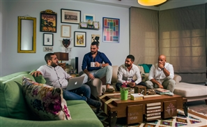 MA+ Architects: The Dream Team of Egypt's Design Scene