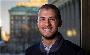 This Egyptian Immigrant Went from Child Worker to Founder of a Million-Dollar Startup