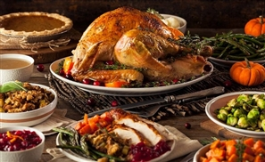 12 Places to Have Thanksgiving Dinner in Egypt