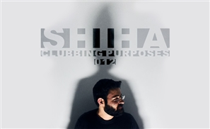Egyptian DJ Shiha Releases 12th Episode of His Online Podcast