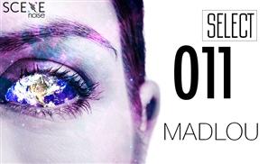 SceneNoise Select 011: MadLou
