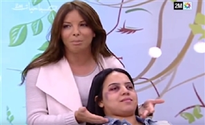 Moroccan Show Angers the World After Airing Makeup Tutorial for Hiding Domestic Abuse