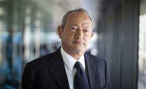 Breaking: Naguib Sawiris Resigns as CEO of Orascom