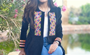 The Gallery: Egypt's Only Legit Online Fashion Brand