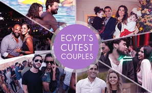 12 of Egypt's Cutest Couples